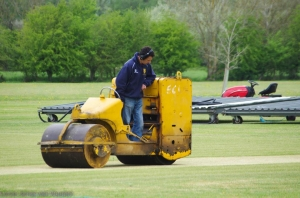 Natwest Cricket Force Work Day : April 9th 9.00am until 3.30pm at the ground