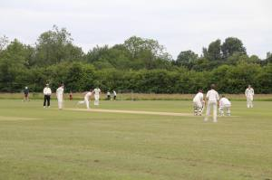 1s and 2s into second as both teams win again